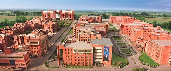 Amity-campus