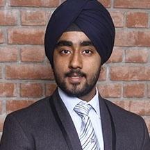 Yuvraj Singh Manchanda