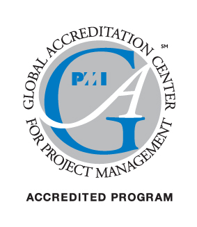 PMI GAC Accredited